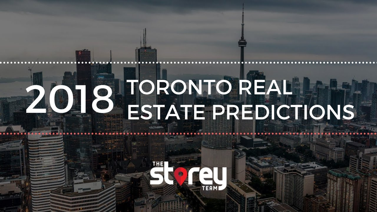 Photo of Toronto Real Estate Market Review 2017
