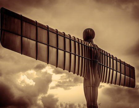 Global property investment in north of England