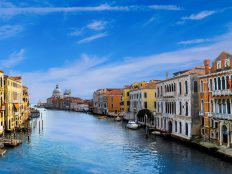 purchasing a property in italy