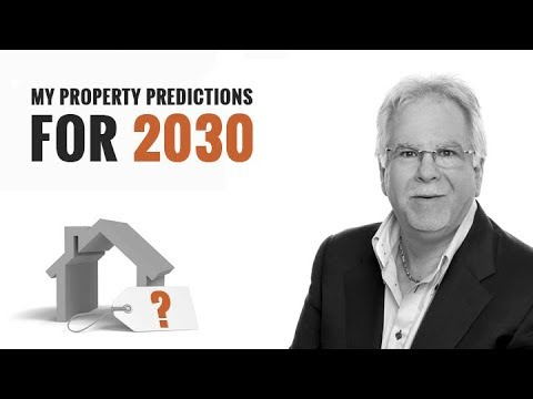 Photo of Australian Property Market Predictions 2030
