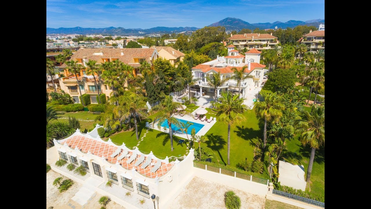 Photo of Luxury Villa Puerto Banus