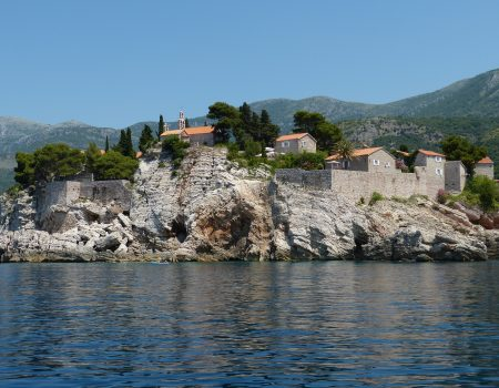 real estate industry in montenegro