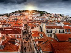 Portuguese house prices