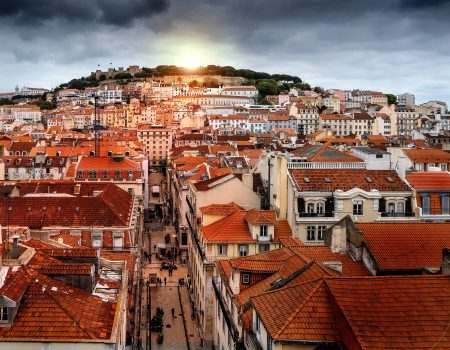Portugal's most profitable short-term rentals