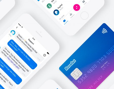 Qlistings in partnership with Revolut