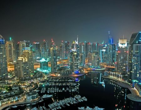 Dubai real estate transactions for first half of 2018