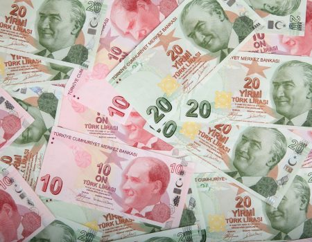 Turkish lira to be used for all real estate transactions