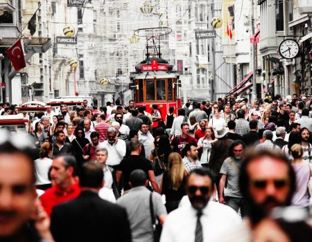 Turkey's real estate sector launches big campaign