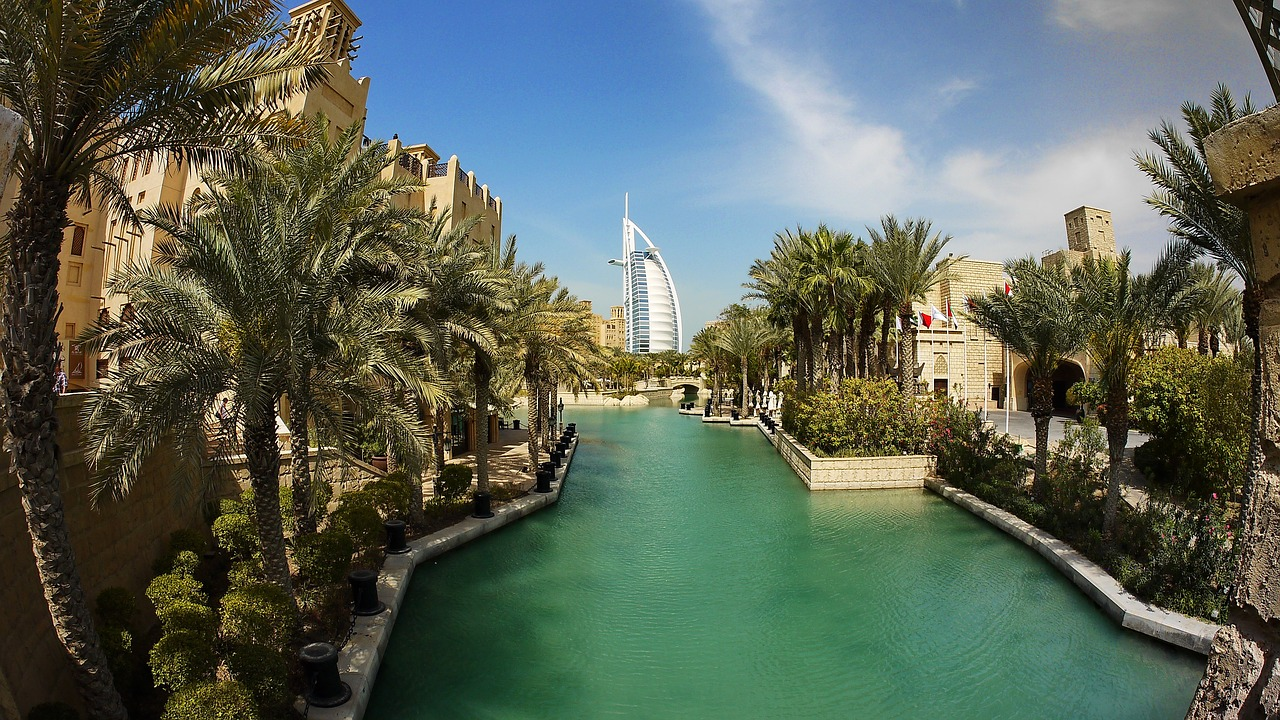 Photo of Property prices in Dubai keep falling