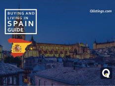 Buying and living guide spain