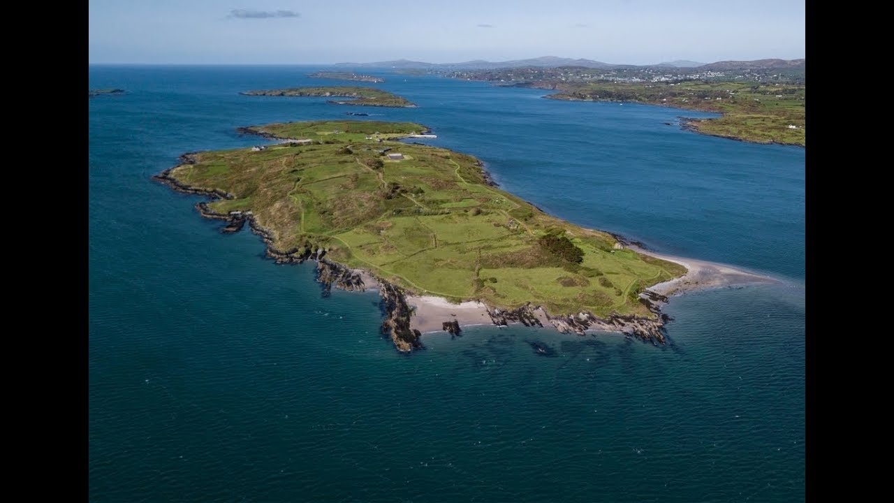 Photo of Spectacular Private Island in West Cork, Ireland