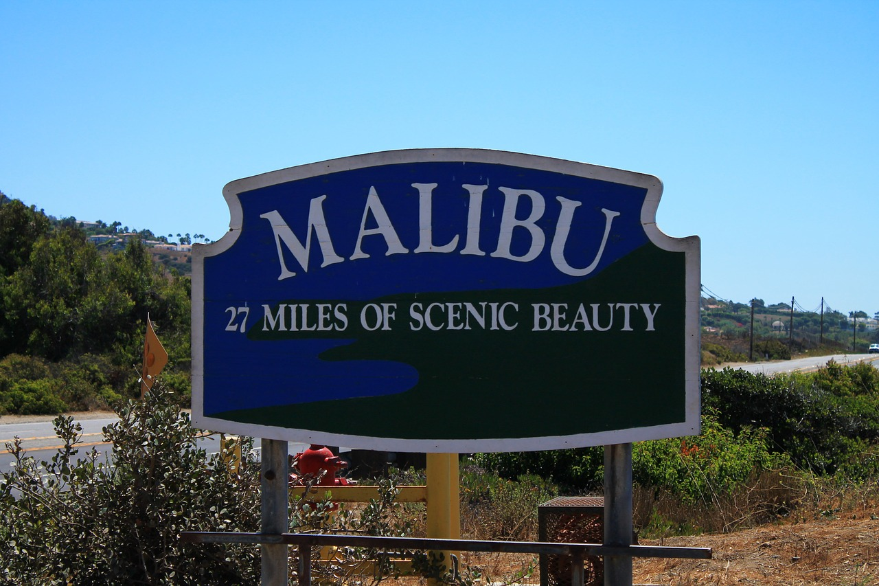 Photo of Malibu home sales drop sharply since fires