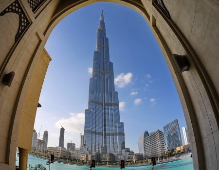 Developer of Burj Khalifa now accepts bitcoin for purchase of their properties