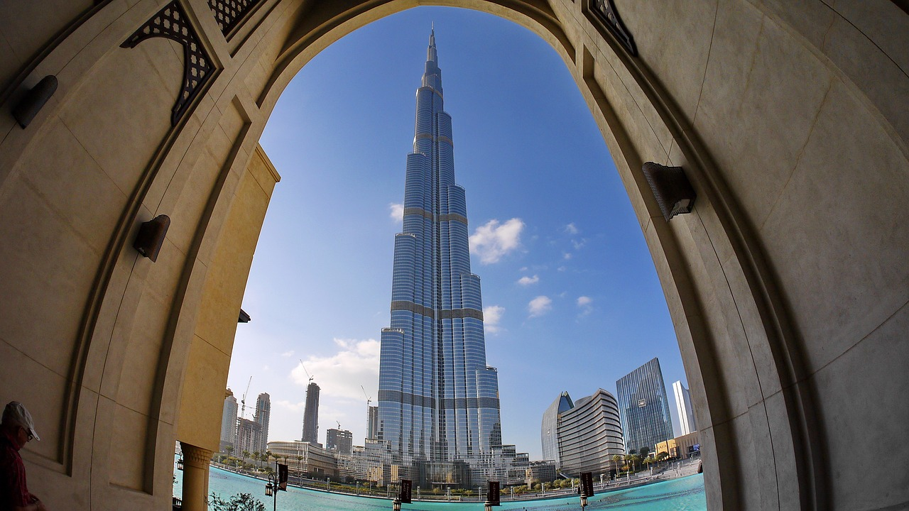 Photo of Developer of Burj Khalifa now accepts bitcoin for purchase of their properties