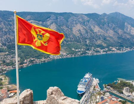 Montenegro made it easy for foreigners to purchase a property
