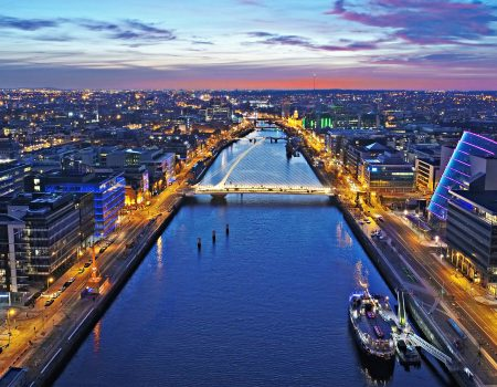 Real estate giant invested €150 million in Irish properties