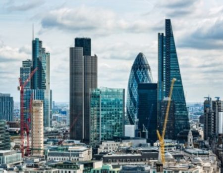 Interest in commercial property in Central London is at the rise
