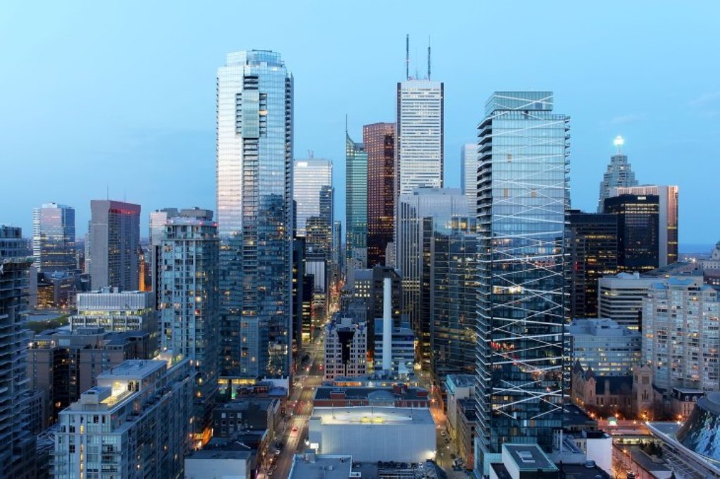 real estate sales in canada