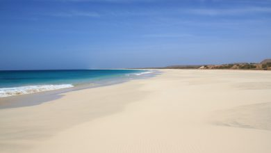 Photo of Beautiful Cape Verde