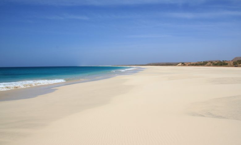 beautiful cape verde