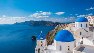 Photo of Santorini Villas Greece