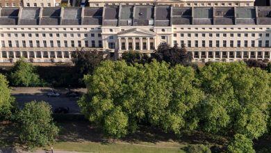 Photo of Second most expensive home in London