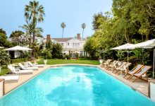 Photo of Rent the fresh prince of Bel-Air Mansion